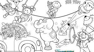 circus coloring pages printable circus coloring pages printable gekimoe u2022 87258