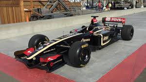 renault race cars how to drive a real f1 car autoweek