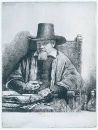 rembrandt u0027s gifts a case study of actor network theory journal