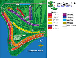 Mississippi travelers images Park map snowbird summer homes financing available jpg