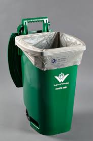 garbage collection kitchener green bin and green cart organics programs