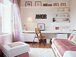 Decor Ideas Teen Room Small Captivating Decorating Ideas For - Design ideas for teenage girl bedroom