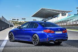 first bmw m5 2018 bmw m5 first drive back to its best motoring research