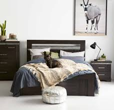 malmo bed frame w gas lift storage bedroom furniture forty winks