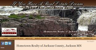 jackson mn real estate hometown realty of jackson county llc