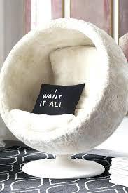 big fluffy chair big bean bag fluffy bean bag chair and ottoman