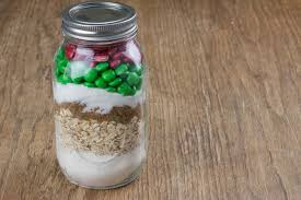 holiday gifts in a jar 5 mason jar recipes recipechatter