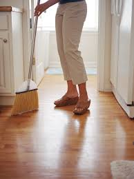What Should I Use To Clean Laminate Floors How To Clean Home Cleaners Spring Cleaning Tips For Your Home