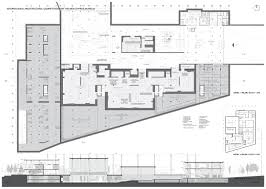 5th position u2013 international architectural competition for the new