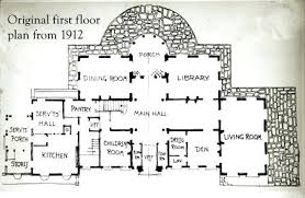 plantation home floor plans historic home floor plans historic house plans new baby nursery
