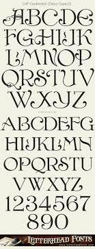 150 best letterhead fonts images on letterhead