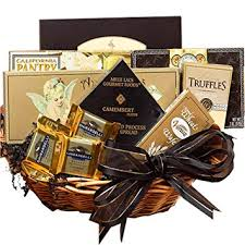 gourmet food gift baskets with heartfelt sympathy gourmet food gift basket medium