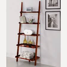 interior inspiring interior storage ideas with exciting leaning