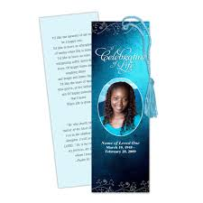 memorial bookmarks memorial bookmarks devotion memorial bookmark template