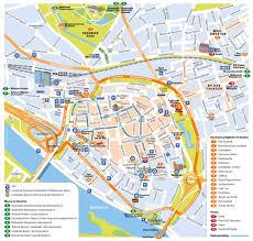 Map Of Netherlands Arnhem Maps Netherlands Maps Of Arnhem