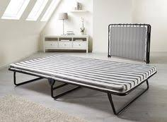 Single Folding Guest Bed Be Advance Single Folding Guest Bed With Airflow Fibre