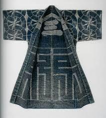 hanten and happi traditional japanese work coats bold designs
