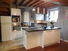 cuisine 15m2 ilot centrale exceptional cuisine ouvert sur salon 1 cuisine 15m2 ilot