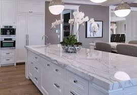 Kitchens With Large Islands Charming Contrasting Kitchen Islands White Island Kitchens And