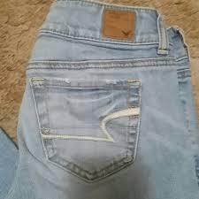 Light Colored Jeans Light Blue Jeans American Eagle U2013 Fashionable Jeans In The Us Blog
