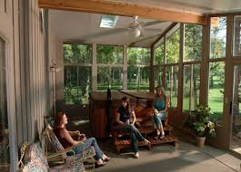 Adding Sunroom Sunroom Addition Construction In Lancaster Chambersburg Carlisle Pa