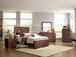coaster 200851 gallegher rustic 6pc king bedroom set
