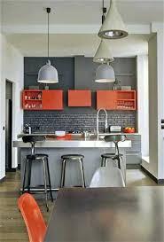 peindre une cuisine en gris idee deco cuisine grise charming idee deco credence cuisine 4