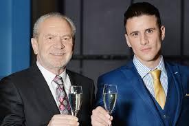 who won the apprentice 2015 winner joseph valente takes lord