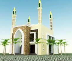 design masjid indah design kubah masjid kubah masjid