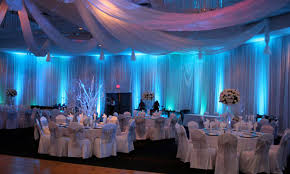 led lighting for banquet halls the pros and cons of using led lights at your event drama sounds