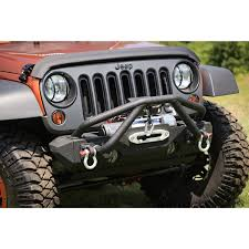 jeep black wrangler rugged ridge 11540 25 double x striker black 76 86 cj 87 15