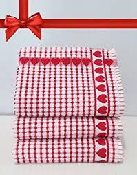 torchons et serviettes cuisine torchons serviettes de cuisine 100 coton très absorbant bas de