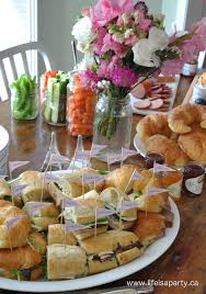 paris party food a french themed menu great ideas of what to