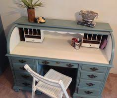 vintage roll top desk value small antique oak roll top desk painted and distressed vintage