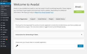 avada theme portfolio order important changes coming in avada 5 0 wordpress in one click
