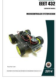 calaméo microcontroller system design lab manual