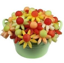 cheap fruit bouquet flower fruit pops simple healthy and affordable