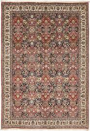 Bidjar Persian Rug Red 6 U0027 7 X 9 U0027 7 Bidjar Persian Rug Persian Rugs Esalerugs