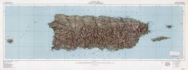 Puerto Rico Map Us by File Puerto Rico Map Topographic Fixed Jpg Wikimedia Commons