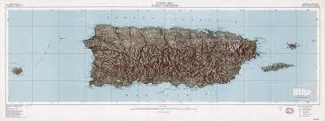 Map Puerto Rico File Puerto Rico Map Topographic Fixed Jpg Wikimedia Commons