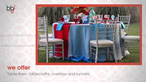 linen rentals dallas table linen rentals dallas bbj wedding event showroom