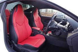 peugeot 3008 interior seat peugeot rcz bespoke design seat surgeons