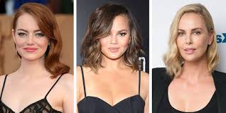 mid length 62 gorgeous medium hairstyles best mid length haircut ideas