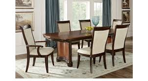 granby merlot 7 pc rectangle dining room formal