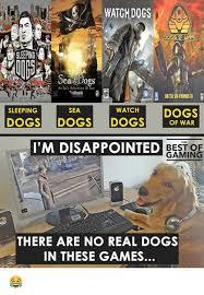 Watch Dogs Meme - 25 best memes about sleeping dogs sleeping dogs memes