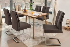Esszimmertisch Deutsch Standard Furniture Vinko Esszimmertisch Ausziehbar Massivholz