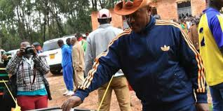 constitution d un bureau de vote jour de vote au burundi un référendum pour renforcer le pouvoir de