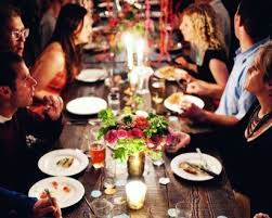 10 tips for bringing a date to thanksgiving dinner