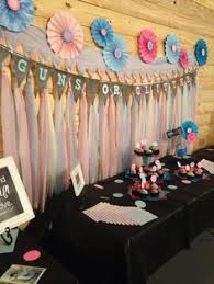 gender reveal party decorations diy centerpieces for gender reveal party gender reveal party