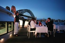 dinner cruise sydney toms sydney harbour dinner cruise